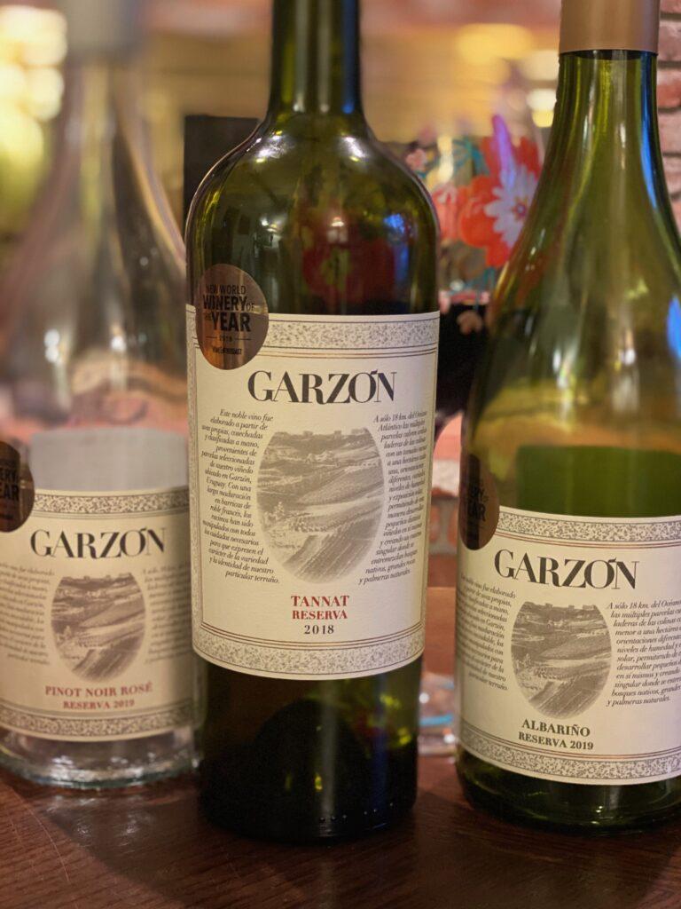 Episode 18 – Wines of Bodega Garzón