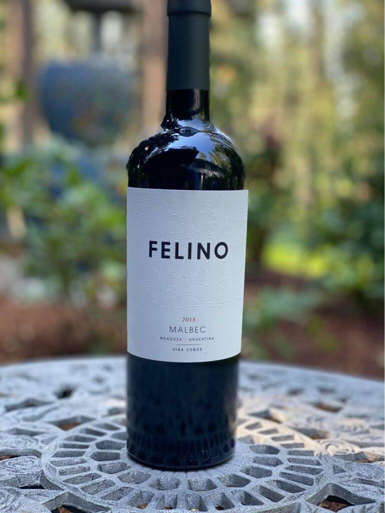 Episode 14 – 2018 Viña Cobos Felino Malbec + Wine Tasting Tips and Etiquette