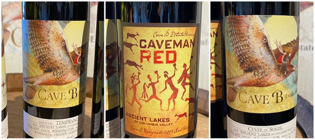 Episode 26 – A Visit With Cave B Estate Winery Pt.2