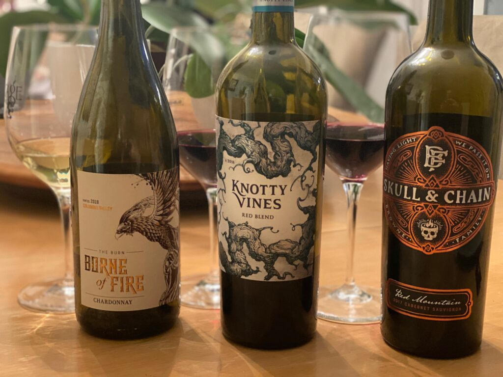 Episode 24 – NIES September 2020 Wine Tasting Event