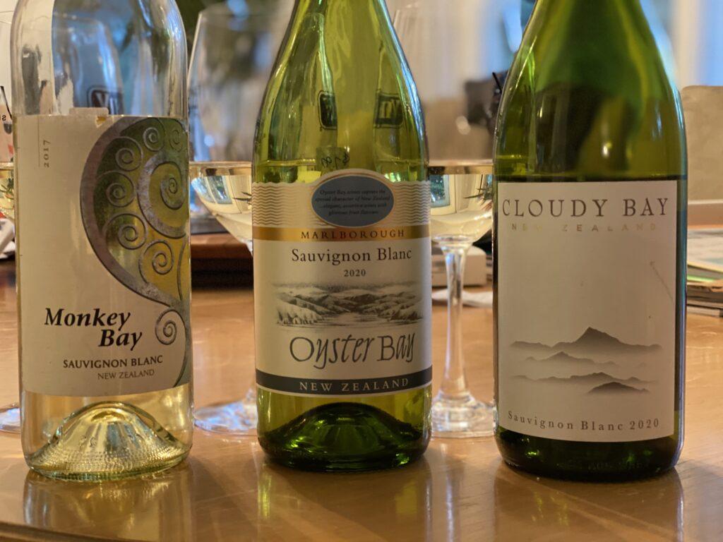Episode 54 – The Three 'Bays' of New Zealand Sauvignon Blanc