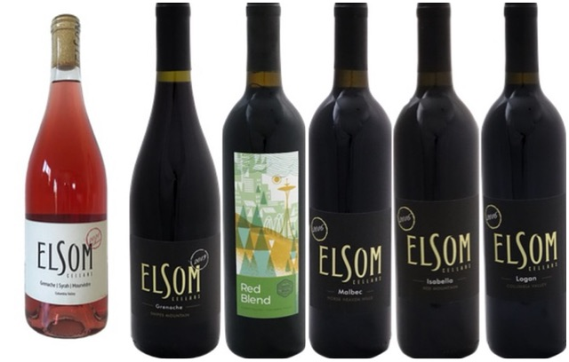 Episode 67 – A Conversation With Jody Elsom of Elsom Cellars